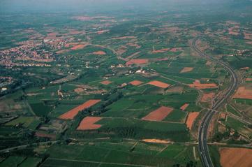 Carsac, la première Carcassonne