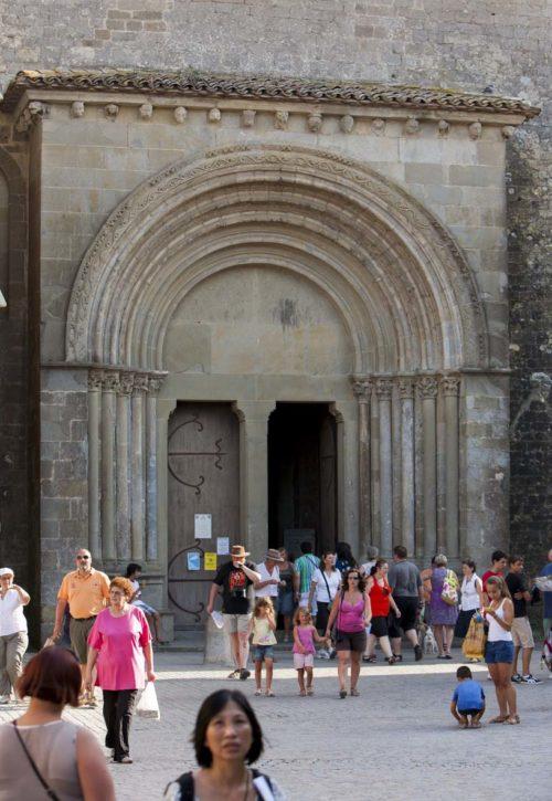 Les objectifs de «Cité de Carcassonne, de pierre et de rêves»
