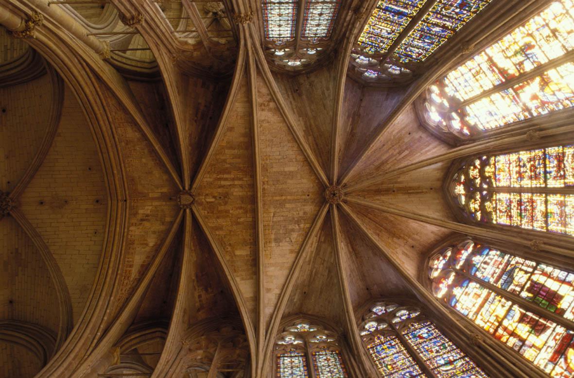 Le meurtre de Canis, sonneur de la cathédrale Saint-Nazaire