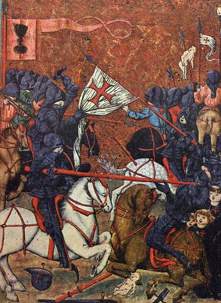 Carcassonne au temps des Croisades