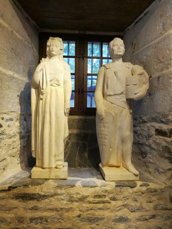Adélaïde de Toulouse, vicomtesse de Carcassonne